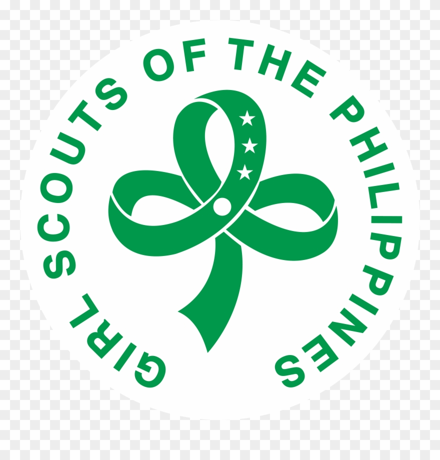 Girl Scout Logo, Girl Scouts, Girl Scout Juniors, Philippines ... clipart transparent stock