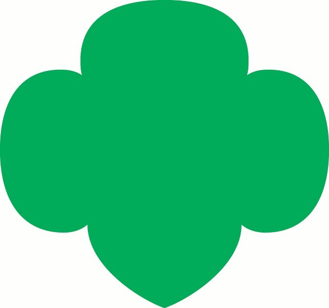 Girl Scout Logo Usage | Girl Scouts Heart of the South clip art free library