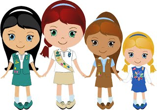 Girl scout troop clipart image library stock Girl Scout Troop 461 (Sarasota, Florida) Homepage image library stock