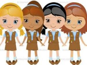 Girl scout troop clipart picture Girl Scout Troop 70133 (Lititz, Pennsylvania) Homepage picture