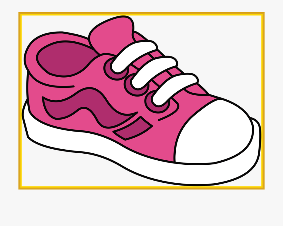 Girl shoe clipart svg transparent Pair Of Shoes Clipart - Kid Shoe Clipart #1413584 - Free Cliparts on ... svg transparent
