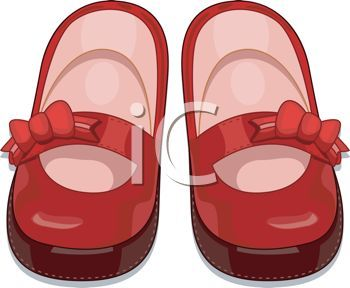 Girl shoe clipart picture free Girls shoe clipart 3 » Clipart Portal picture free