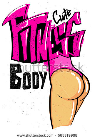 Girl showing booty clipart image free stock Twerk Stock Images, Royalty-Free Images & Vectors | Shutterstock image free stock
