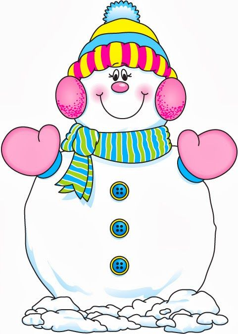 Girl snowman clipart svg freeuse stock Lady snowman clipart 2 » Clipart Station svg freeuse stock