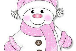 Girl snowman clipart png free Girl snowman clipart » Clipart Portal png free