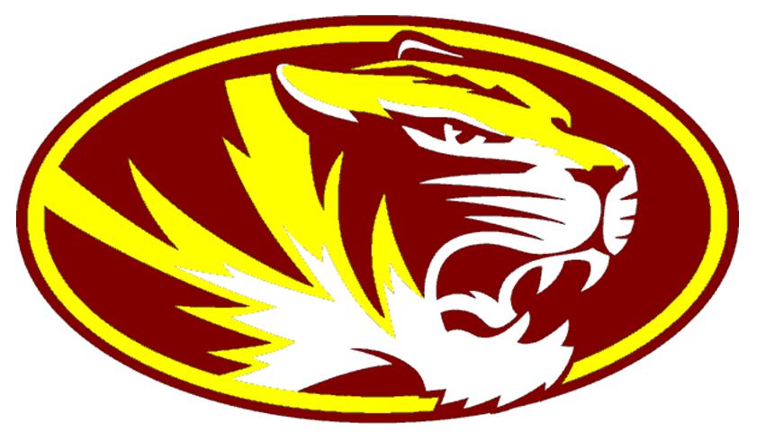 Girl tiger basketball clipart clip free Alexandria - Team Home Alexandria Tigers Sports clip free