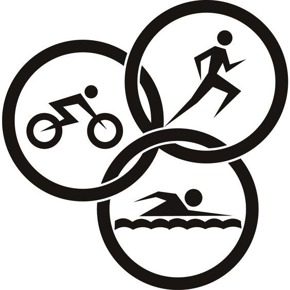 Girl triathlon svg clipart vector download Girl triathlon svg clipart - ClipartFox vector download