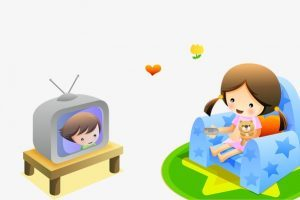 Girl watching tv clipart transparent download Girl watching tv clipart 4 » Clipart Portal transparent download