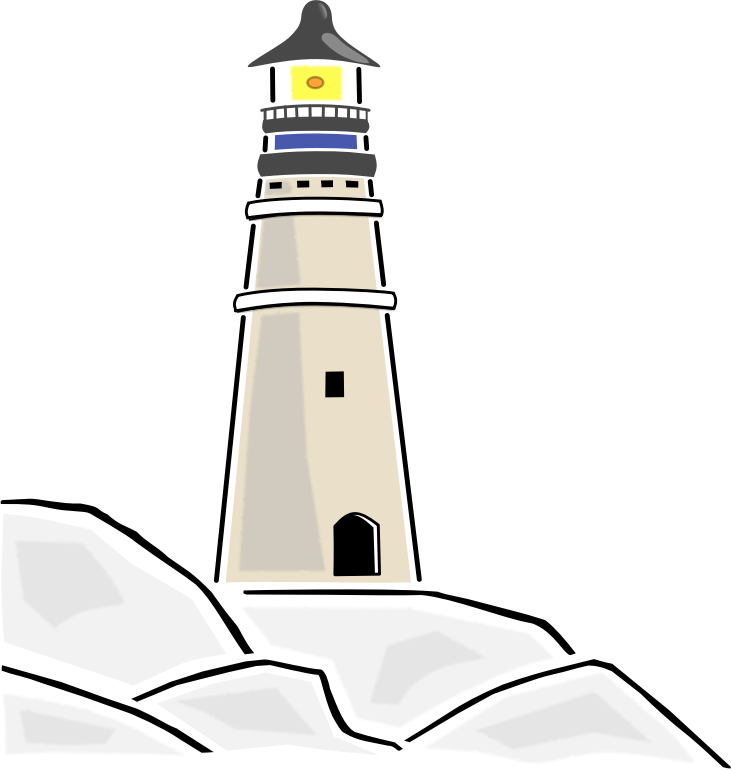 Girl with book clipart public domain clipart library stock Lighthouse PNG Public Domain Transparent Lighthouse Public Domain ... clipart library stock
