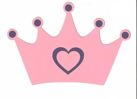 Girl with crown clipart banner download Princess Crown - ClipArt Best - ClipArt Best | SSPH | Crown clip art ... banner download