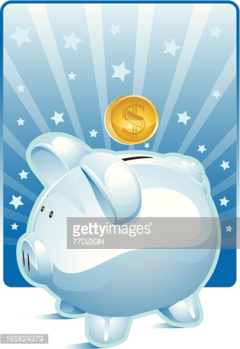 Girl with empty piggy bank clipart clip art royalty free download Empty Piggy Bank Clip Art Stock Illustrations And Cartoons | Getty ... clip art royalty free download