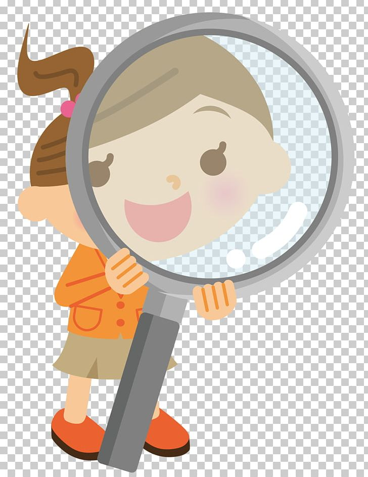 Girl with magnifying glass clipart svg library Cartoon Magnifying Glass PNG, Clipart, Cartoon Character, Cartoon ... svg library