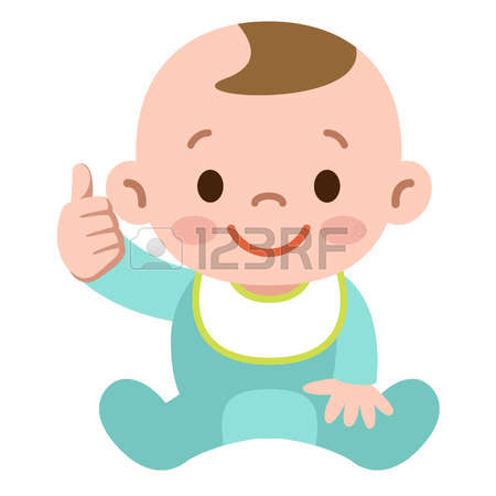 Girl with thumbs up clipart picture free Baby girl thumbs up clipart - ClipartFox picture free