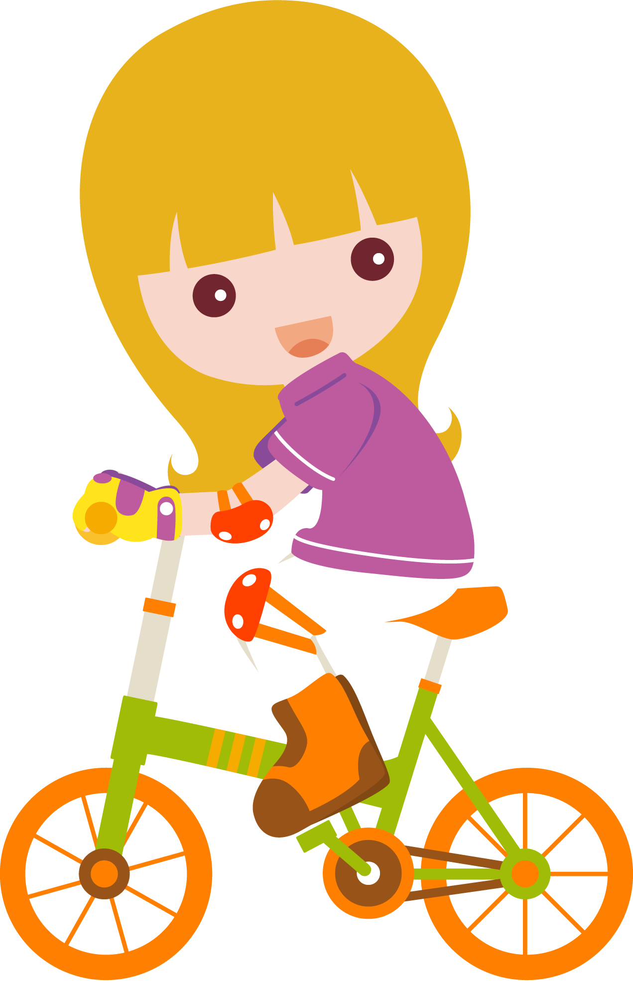 Girls basketball bottle cap clipart png transparent bicicleta | stikers | Pinterest | Beach theme preschool, Clip art ... png transparent