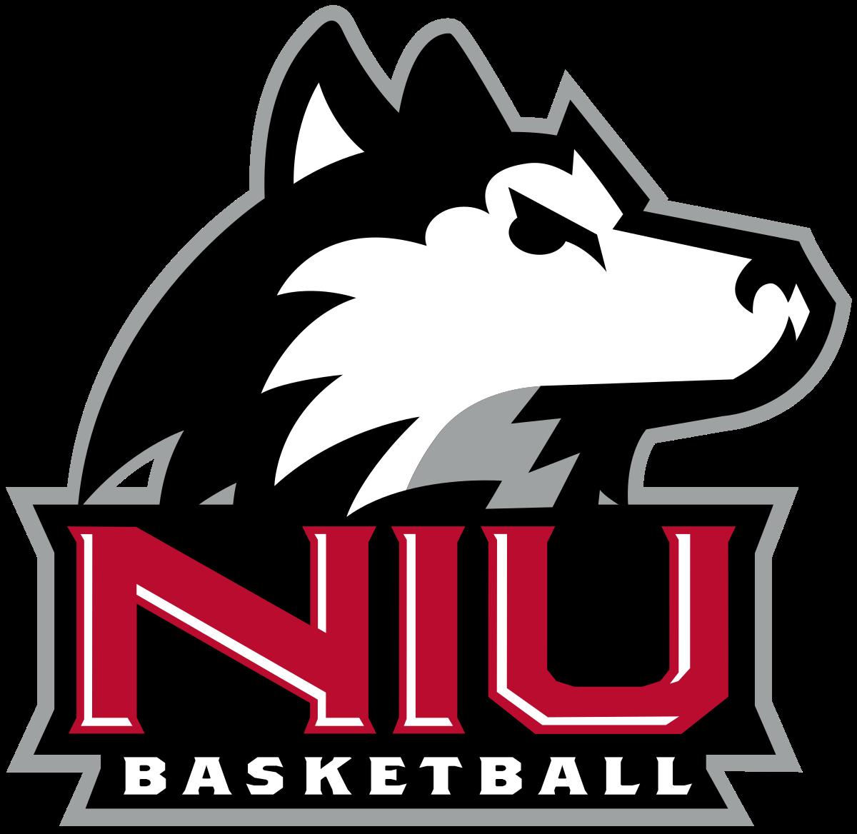 Girls basketball logo clipart clip transparent download Northern Illinois Huskies women's basketball - Wikipedia clip transparent download