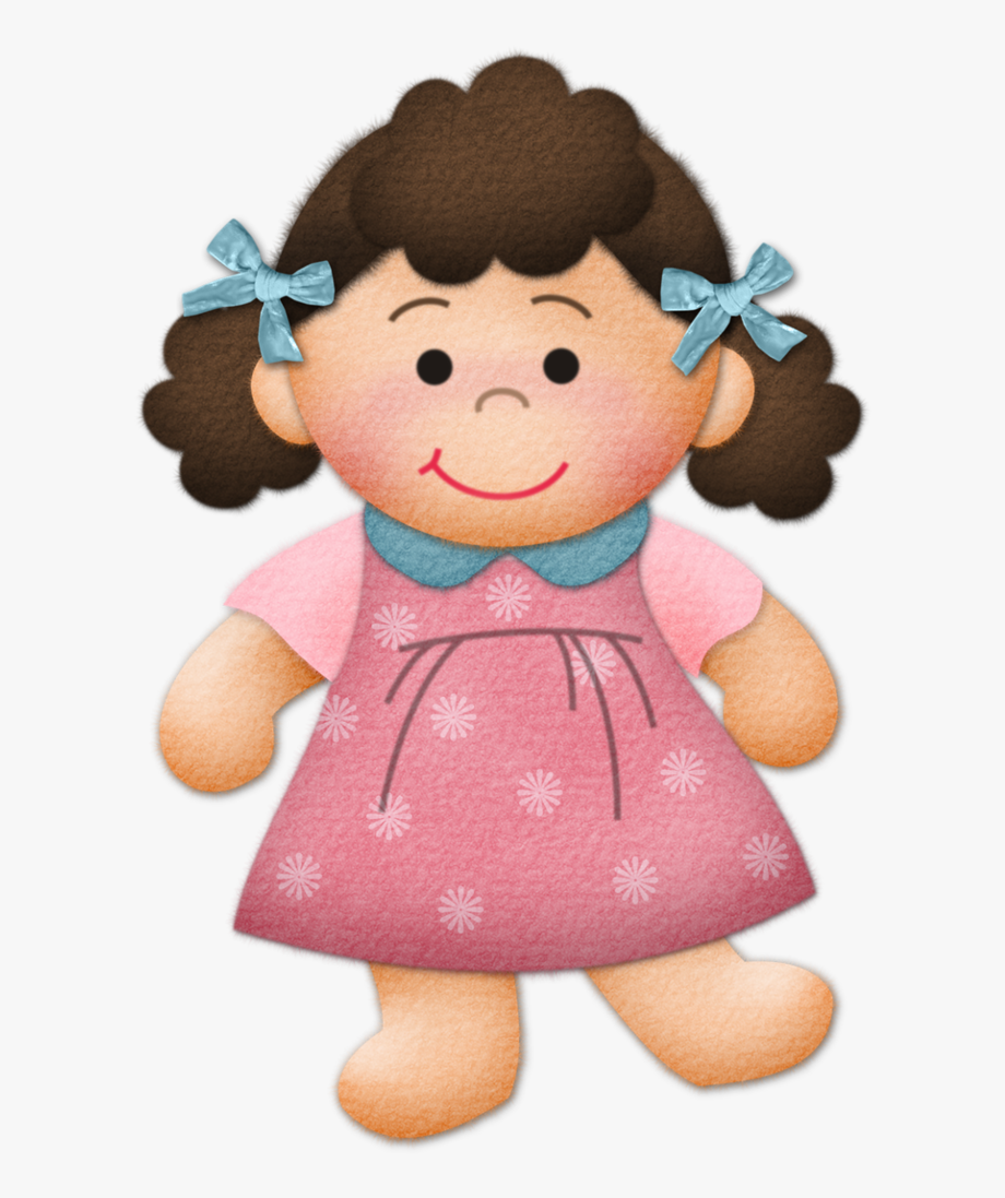 Girls clipart images jpg library download Dollie Png Girl Clip Art And Album Ⓒ - Toys For Girls Clipart ... jpg library download