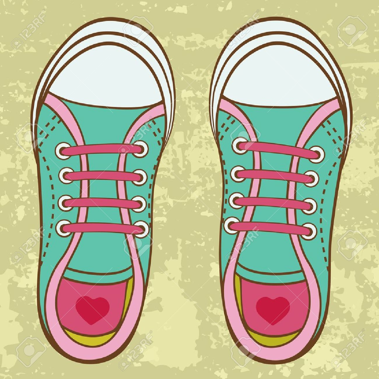 Girl shoe clipart banner black and white download Girl shoes clipart 9 » Clipart Station banner black and white download