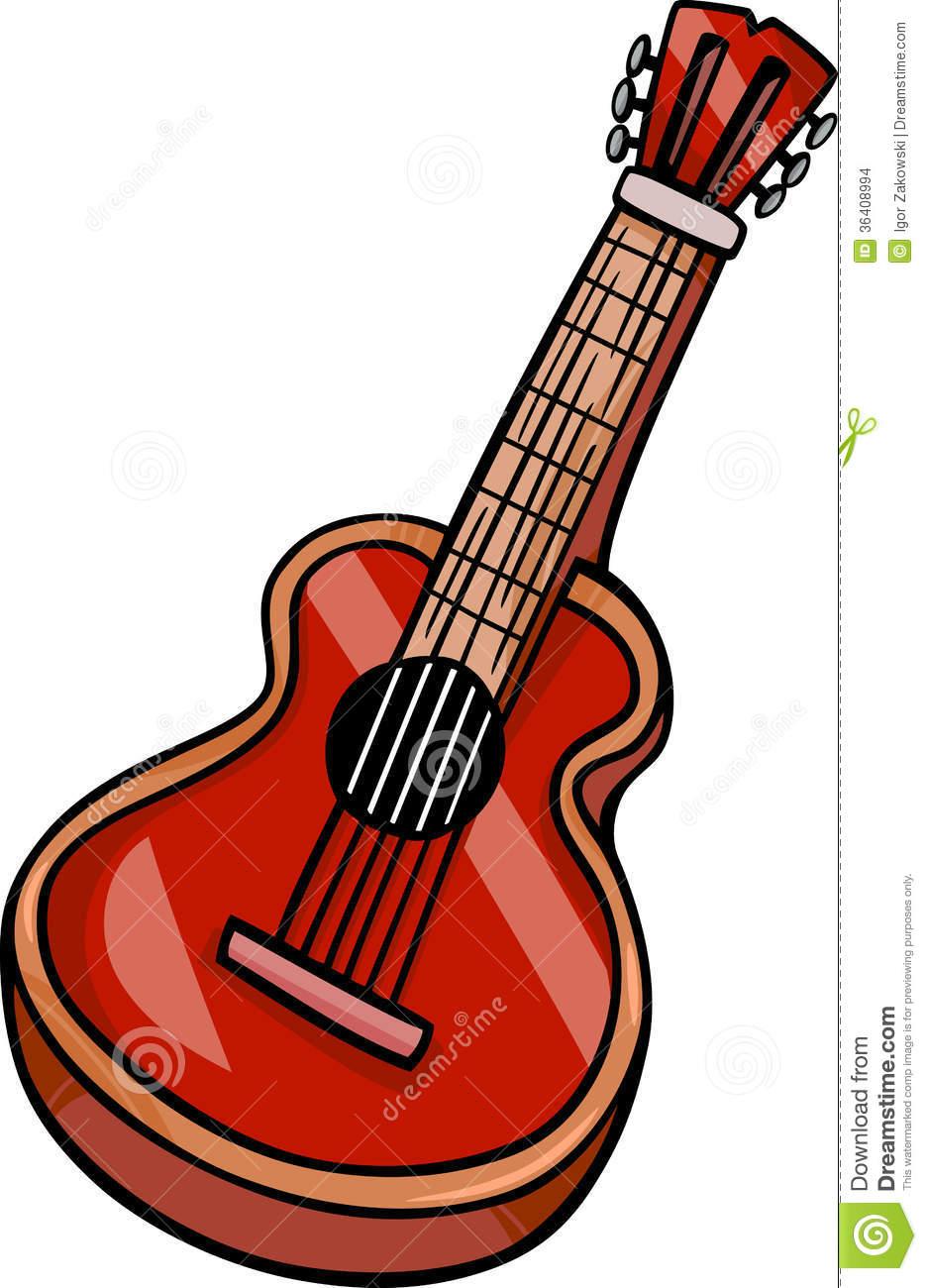 Gitara clipart vector Gitara clipart 3 » Clipart Station vector