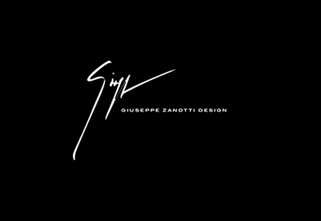 Giuseppe zanotti logo clipart