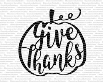 Thankful Clipart Group with 71+ items svg black and white library
