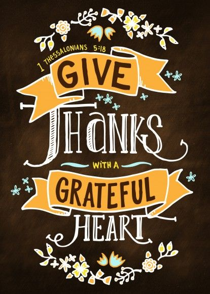Give thanks with a grateful heart free clipart clip art Fabulous Free Fall Printables | Thanksgiving | Thanksgiving quotes ... clip art