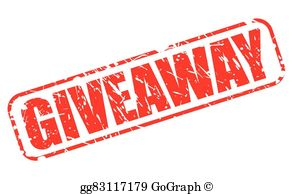 Giveaway clipart picture black and white stock Giveaway Clip Art - Royalty Free - GoGraph picture black and white stock
