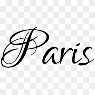 Givenchy paris logo clipart