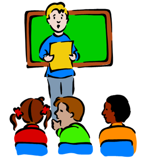 Presentaton clipart image download Students Talking Clipart | Free download best Students Talking ... image download