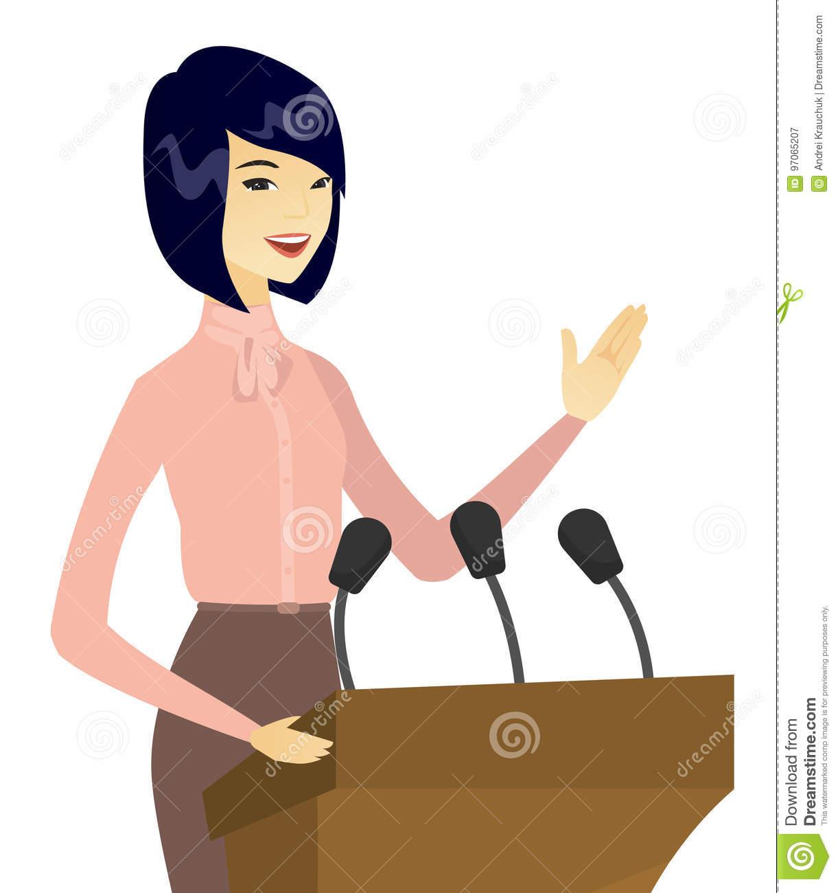 Giving speech clipart clip transparent stock Giving A Speech Clipart & Free Clip Art Images #18313 - Clipartimage.com clip transparent stock
