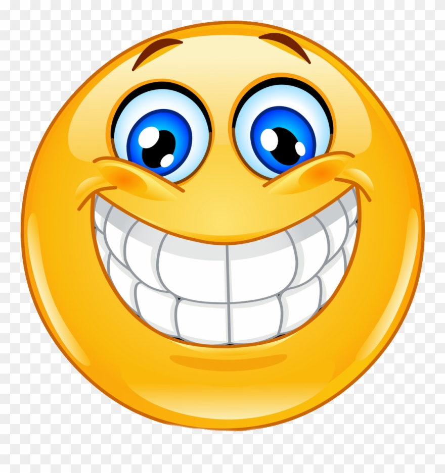 Smile clipart images graphic freeuse Smiley Face Big Smile Clipart (#1524932) - PinClipart graphic freeuse