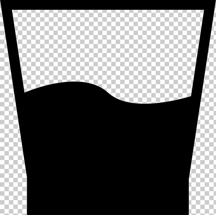 Glass half full clipart black and white clip art free stock Is The Glass Half Empty Or Half Full? Computer Icons PNG, Clipart ... clip art free stock