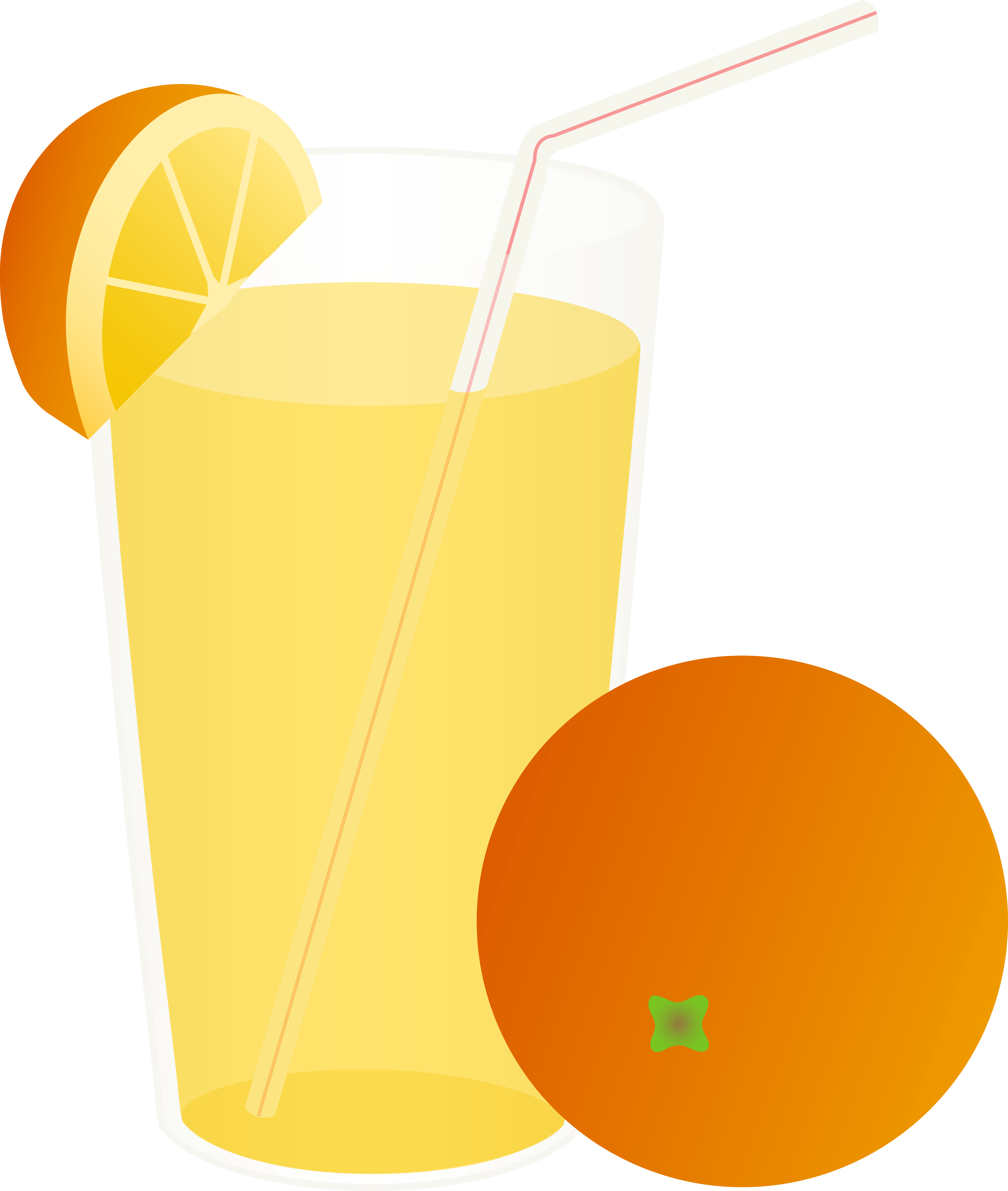 Glass of apple juice clipart jpg Orange Juice Clipart at GetDrawings.com | Free for personal use ... jpg
