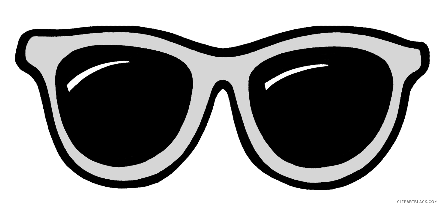 Glasses black and white clipart image library library Glasses clipart black and white clipart images gallery for free ... image library library