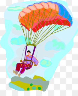 Gleitschirm clipart graphic Paraglider png free download - Paragliding World Cup Advance Omega ... graphic