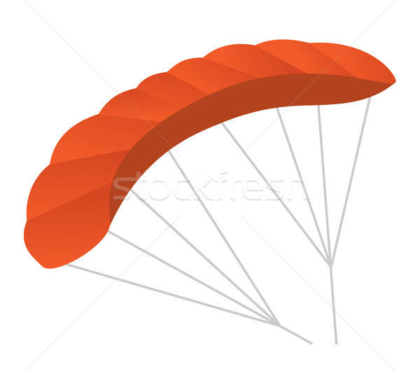 Gleitschirm clipart graphic royalty free download Paragliding Stock Vectors, Illustrations and Cliparts | Stockfresh graphic royalty free download