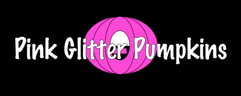 Glitter pumpkin clipart clip art black and white About — Pink Glitter Pumpkins clip art black and white