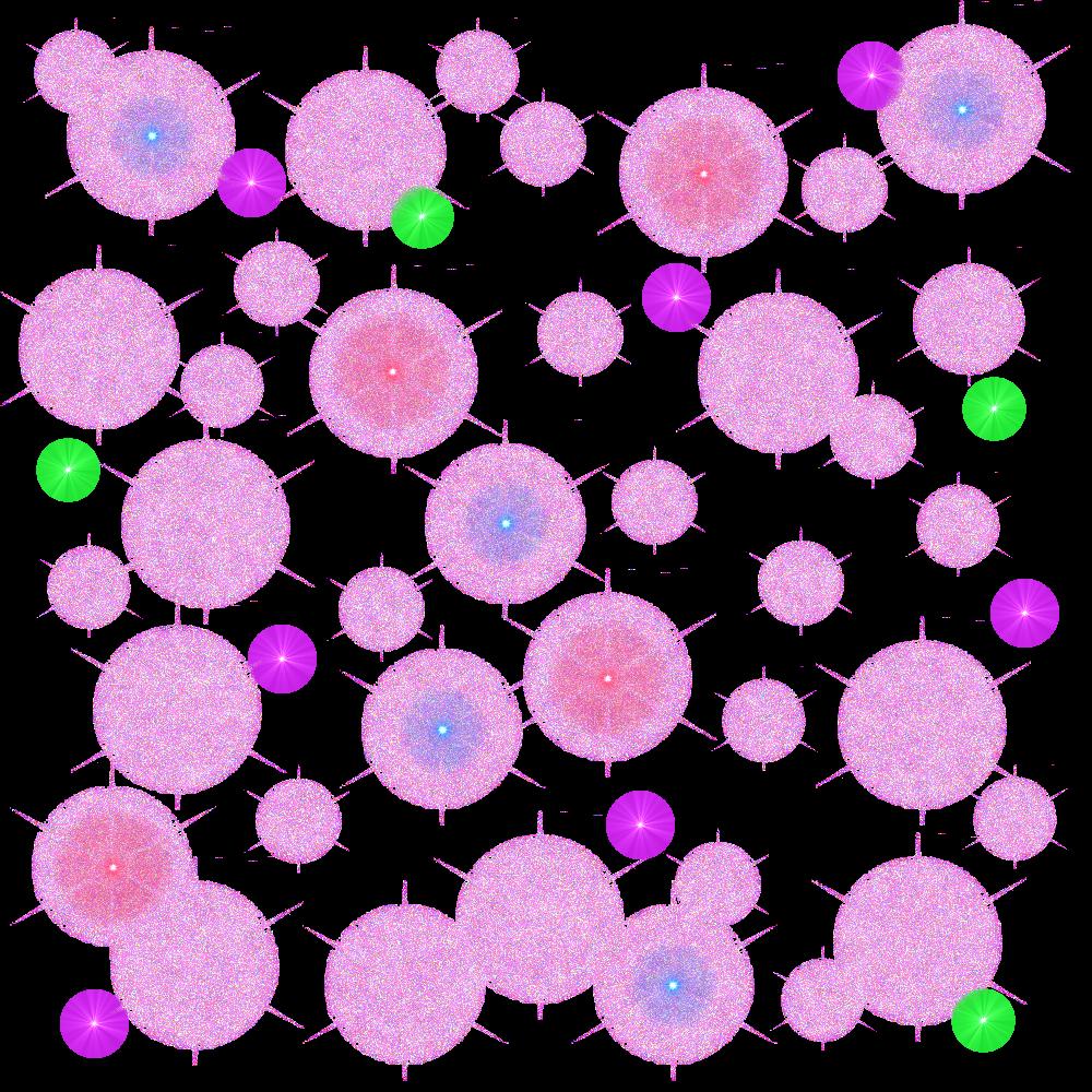 Star pattern clipart royalty free Twinkle Glitter Stars Png By Jssanda On Deviantart royalty free