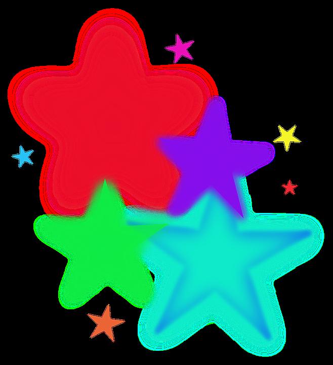 Star clipart free download svg transparent download Glowing Stars Clipart & Glowing Stars Clip Art Images #2161 - OnClipart svg transparent download