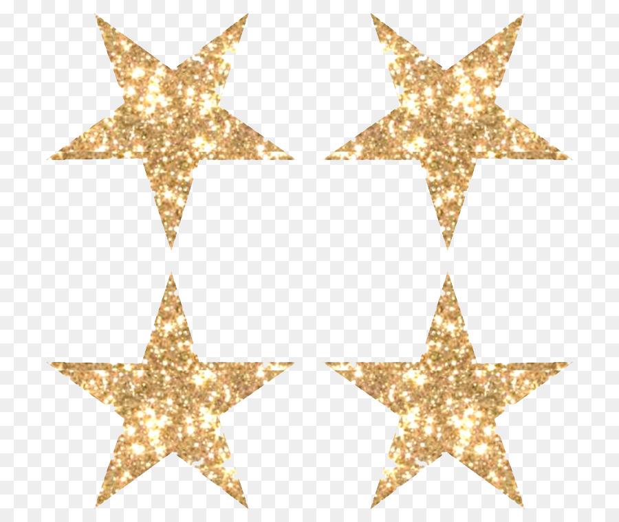 Glitter stars clipart banner Glitter Star png download - 800*760 - Free Transparent Star png ... banner