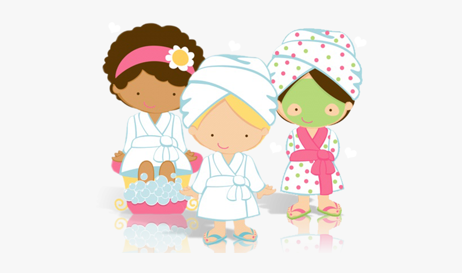 Glitz and glam clipart clip art royalty free download Glitz And Glam About - Spa Party Png, Cliparts & Cartoons - Jing.fm clip art royalty free download