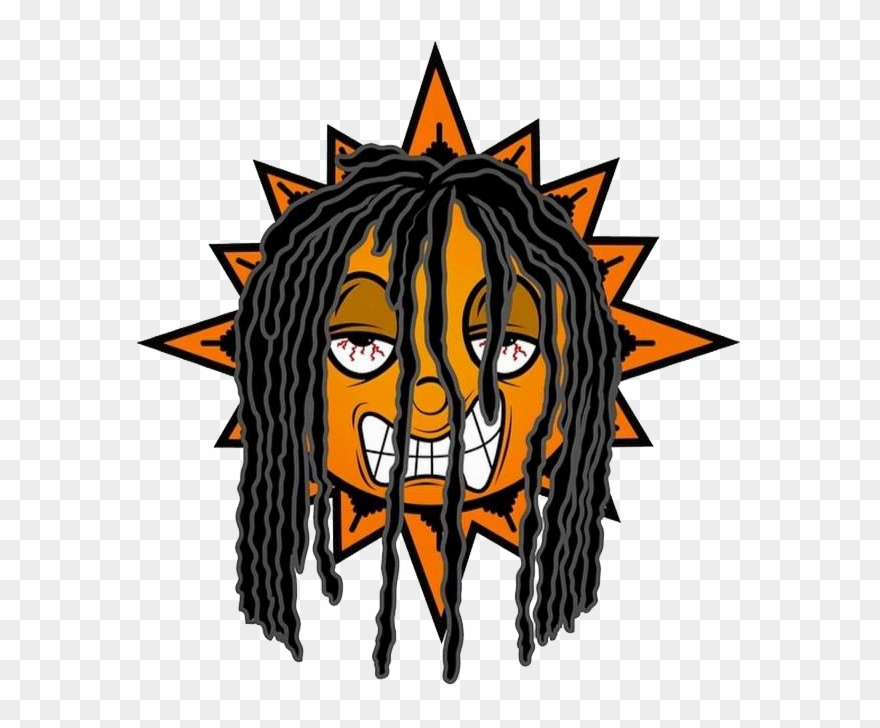 Glo gang clipart svg royalty free stock Glo Crazy - Chief Keef Glo Gang Logo Clipart (#502618) - PinClipart svg royalty free stock