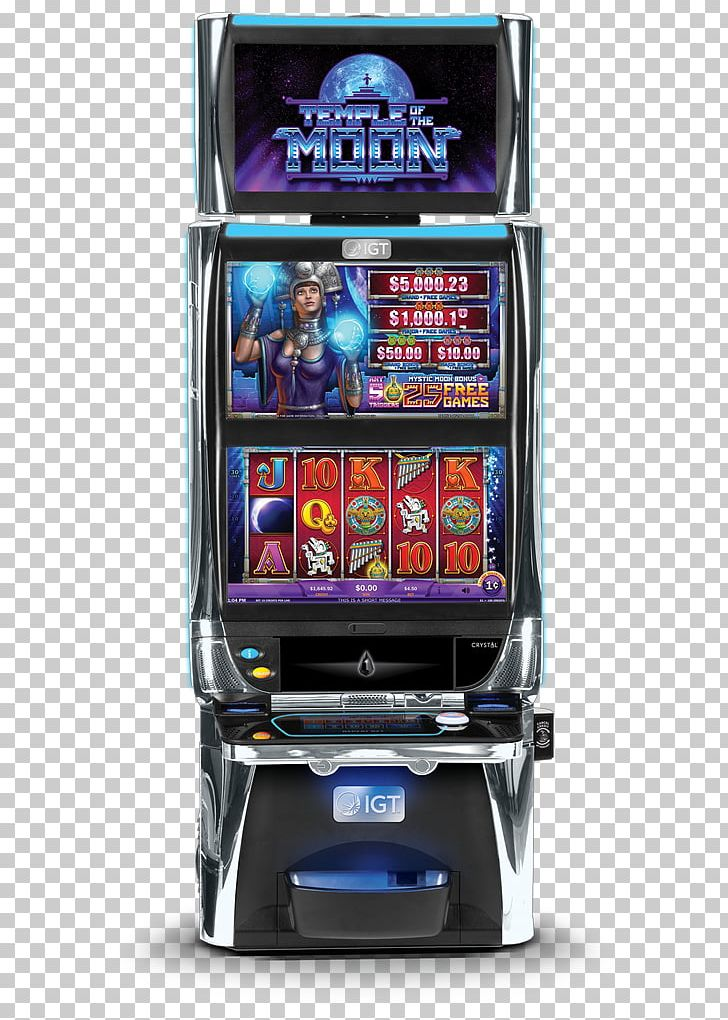 Slot Machine International Game Technology Global Gaming Expo PNG ... vector transparent library