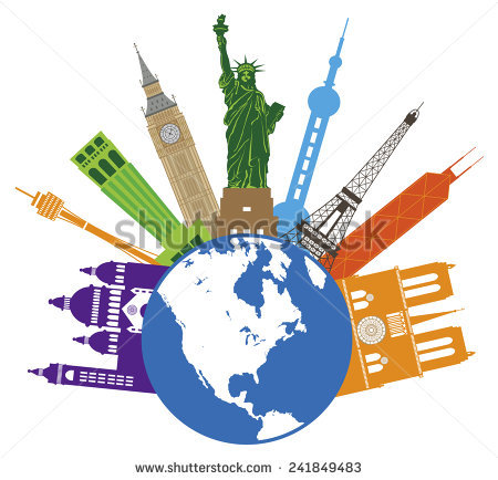 Globe and us map clipart image download United States Globe Stock Photos, Royalty-Free Images & Vectors ... image download