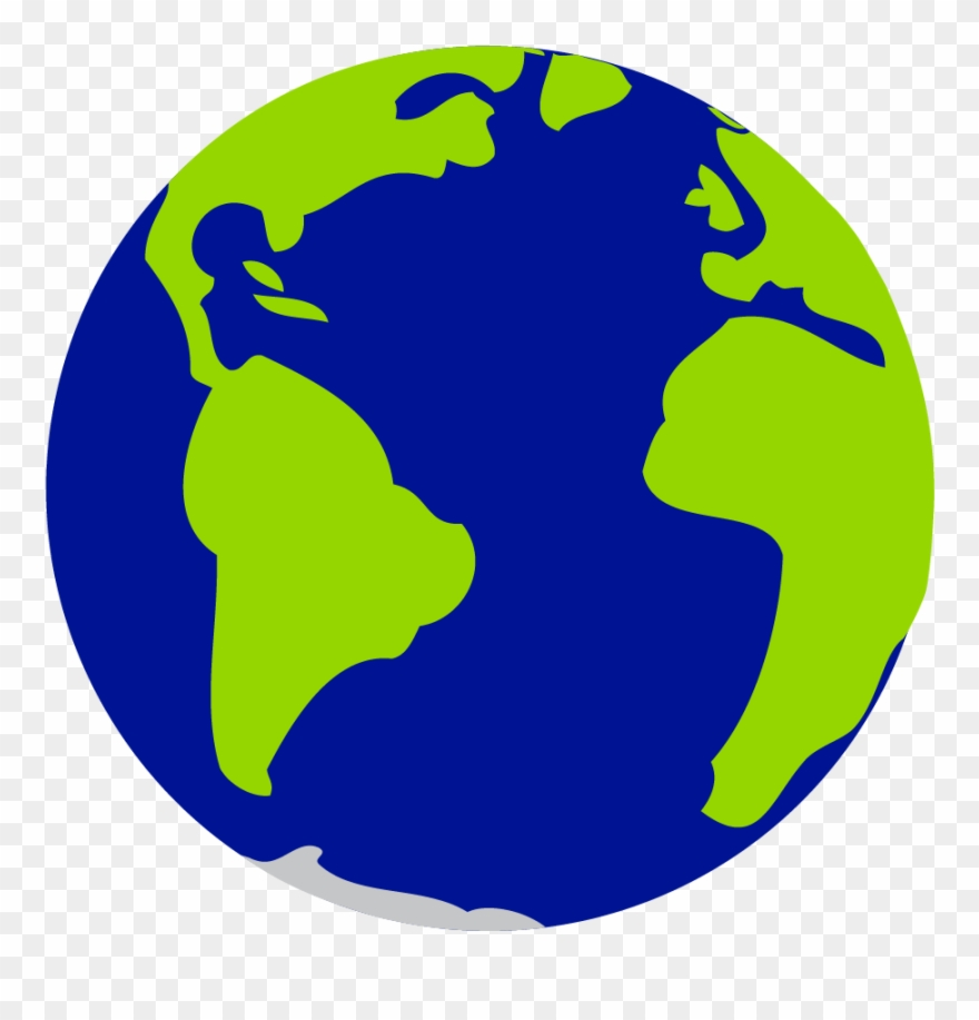 Clipart globe free banner library Globe Clip Art Free Free Clipart Images - Earth Clipart - Png ... banner library
