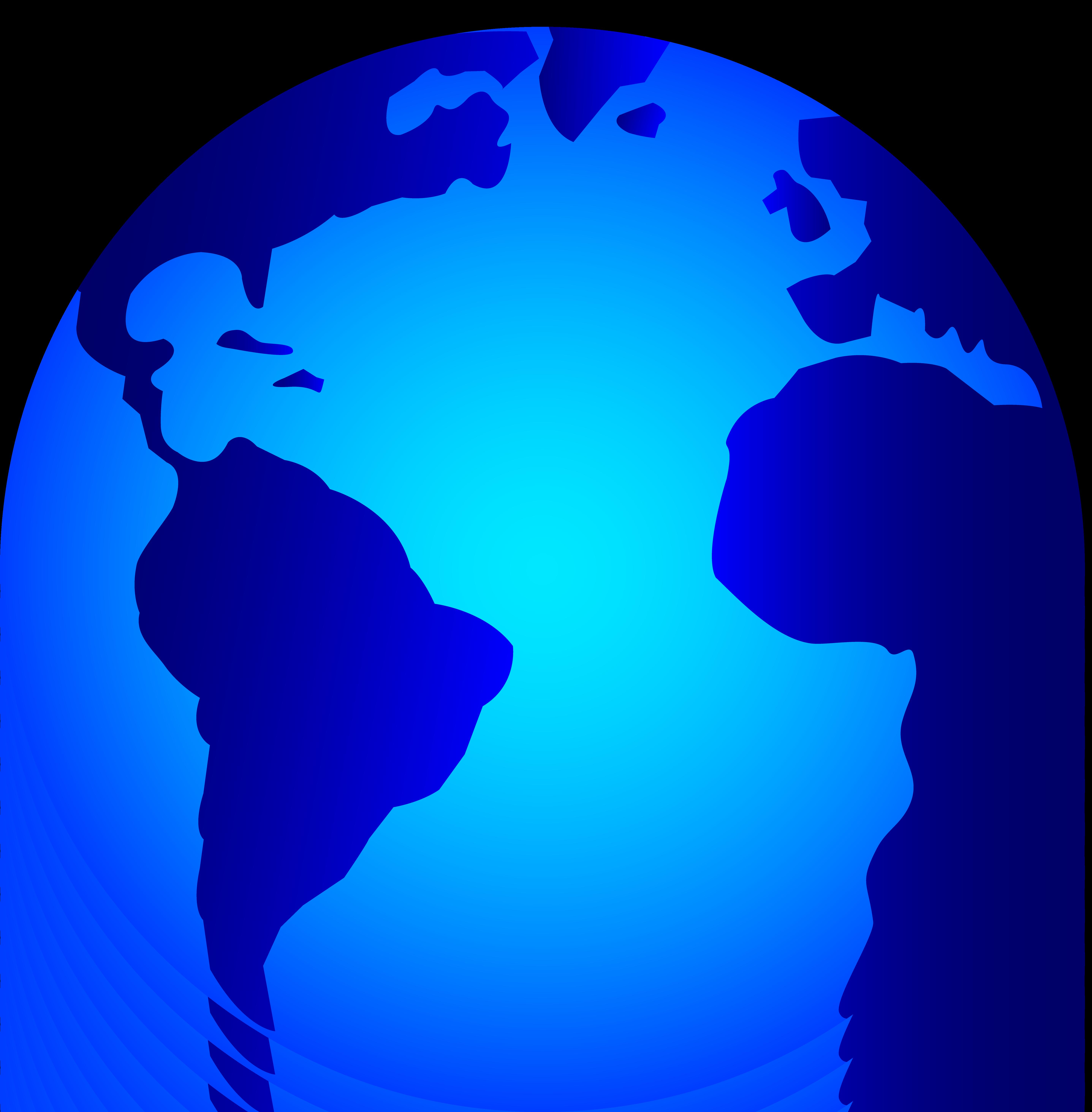 Globe clipart vector clip library stock Free Free Vector Earth, Download Free Clip Art, Free Clip Art on ... clip library stock
