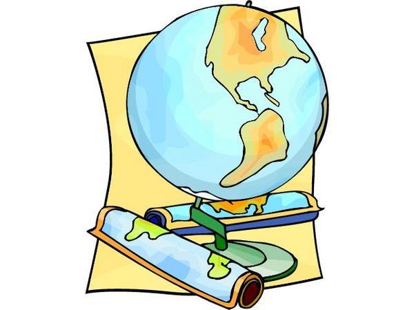 Globe map clipart picture freeuse World Globe Clipart | Free Download Clip Art | Free Clip Art | on ... picture freeuse