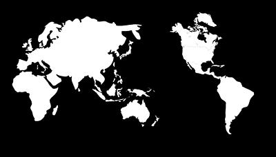 Globe map clipart jpg freeuse library Globe Map Clip Art – Clipart Free Download jpg freeuse library