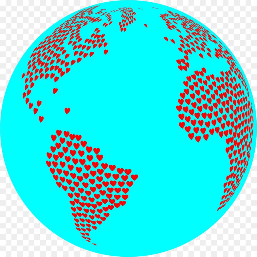 Globe telecom clipart svg download Green Earth png download - 2272*2272 - Free Transparent Globe png ... svg download