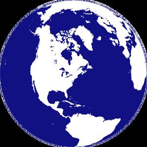 Globe vector clipart clip download 521 earth globe clip art vector | Public domain vectors clip download