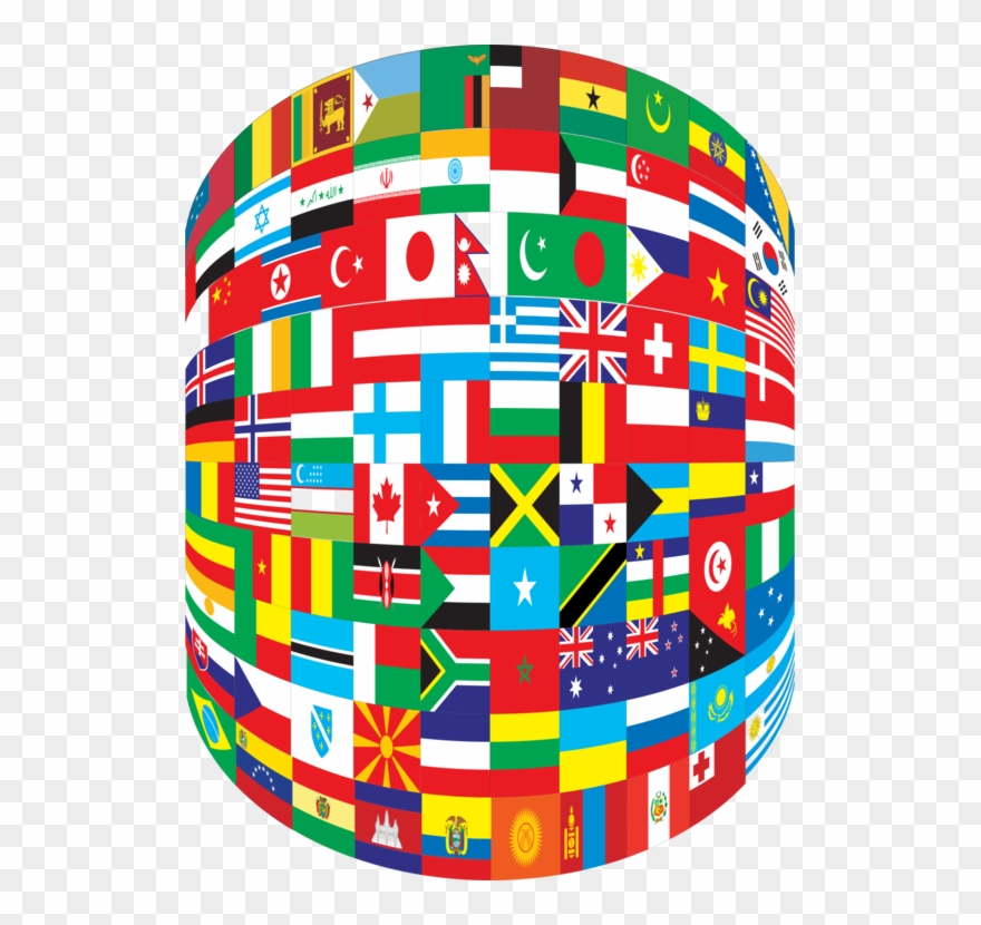 Globe with flags clipart jpg royalty free stock World Flag World Flag Flags Of The World Globe - Bon Voyage: : My ... jpg royalty free stock